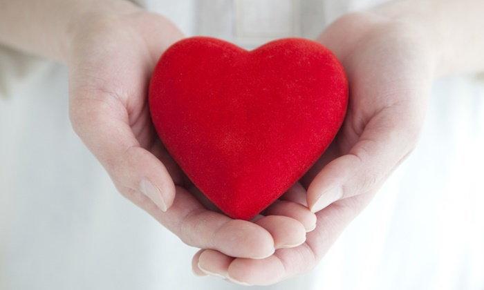 """7 เคล็ดลับง่ายๆ ห่างไกลจาก """"โรคหัวใจ"""""""