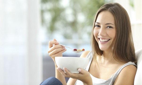 9 อาหารแคลอรี่ต่ำ ยิ่งทานยิ่งอร่อย ยิ่งดีต่อสุขภาพ