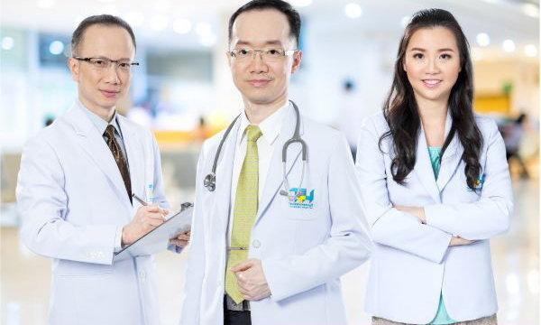ทุกความเชี่ยวชาญ…ที่คุณเข้าถึง 39 ปี โรงพยาบาลธนบุรี