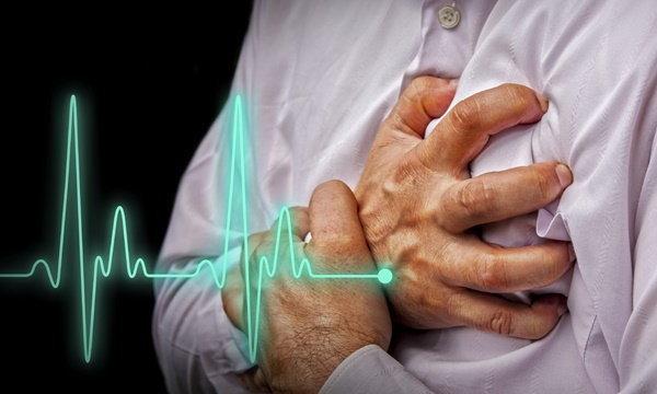 โรคลิ้นหัวใจ ภัยร้ายใกล้ตัว
