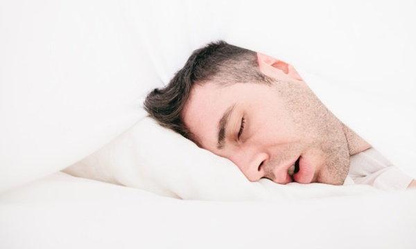 อาการนอนกัดฟัน (Sleep Bruxism)