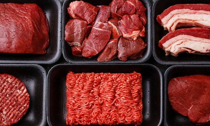 เนื้อแดง สาเหตุ 6 โรคอันตราย ทำลายสุขภาพ