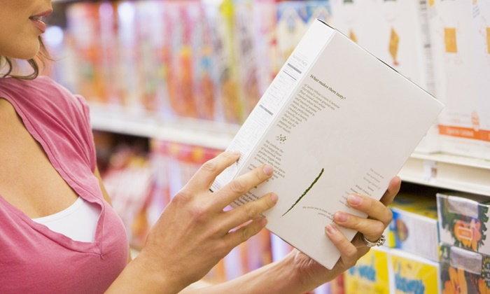 9 เช็คให้ชัวร์ ก่อนซื้อผลิตภัณฑ์อาหาร