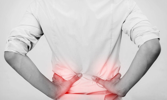 6 วิธีลดปวดหลัง-ปวดเอว ชาวออฟฟิศต้องลอง