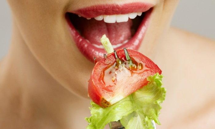 5 เคล็ดลับ ทานอย่างไรให้สุขภาพดี