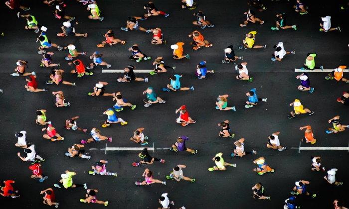 5 งานวิ่งเด็ดๆ เดือนมิถุนายนนี้ ที่คุณไม่ควรพลาด