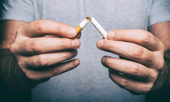 """5 ประโยชน์ที่คุณจะได้รับ เมื่อ """"เลิกสูบบุหรี่"""""""