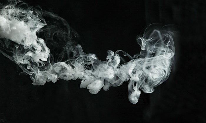 สูตรคำนวณ สูบบุหรี่มากเท่าไร เสี่ยงถุงลมโป่งพอง-มะเร็งปอด