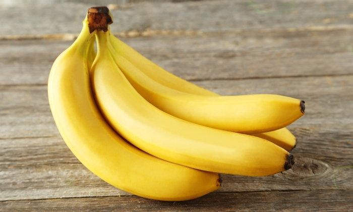 """5 ข้อดีของ """"กล้วย"""" ที่คุณอาจไม่เคยรู้"""