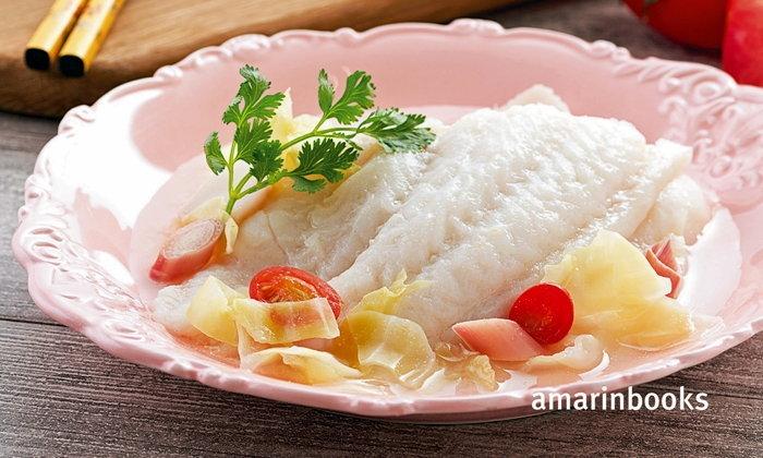 """""""ต้มข่าปลานึ่งนมสด"""" อาหารต้านมะเร็ง เมนูสุขภาพแสนอร่อย"""