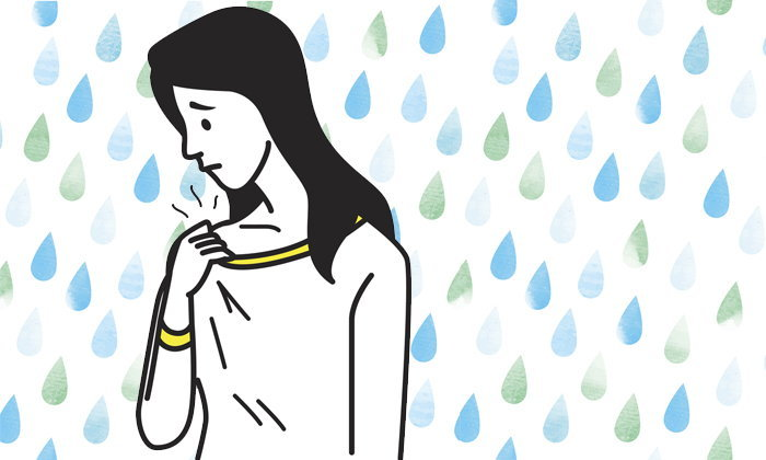 ปลายฝนต้นหนาว เสี่ยงโรคผิวหนังจากเสื้อผ้าหนา-รัดรูป