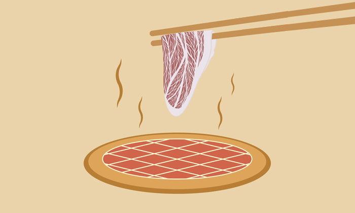 """กินปิ้ง-ย่าง เสี่ยงได้รับสารก่อมะเร็ง """"พีเอเอช"""""""