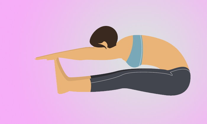 6 ท่าโยคะลดปวดหลัง-ดูแลกระดูกสันหลังให้แข็งแรงด้วยตัวเอง