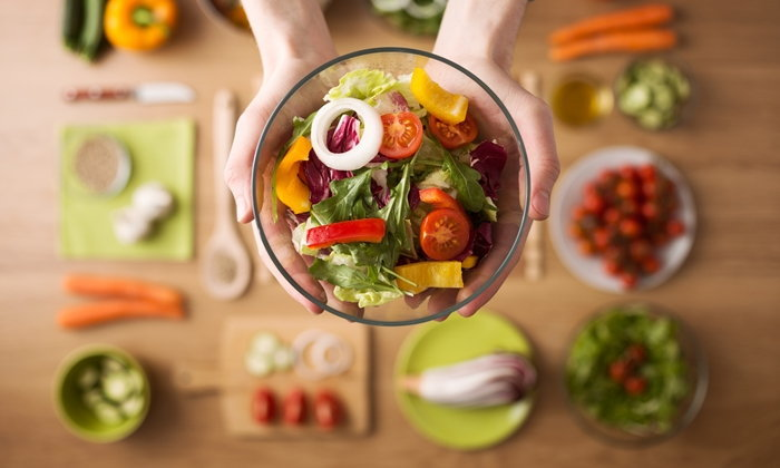 """ทานอาหาร-ออกกำลังกายตาม """"วัย"""" ช่วยลดความเสื่อมของร่างกาย"""