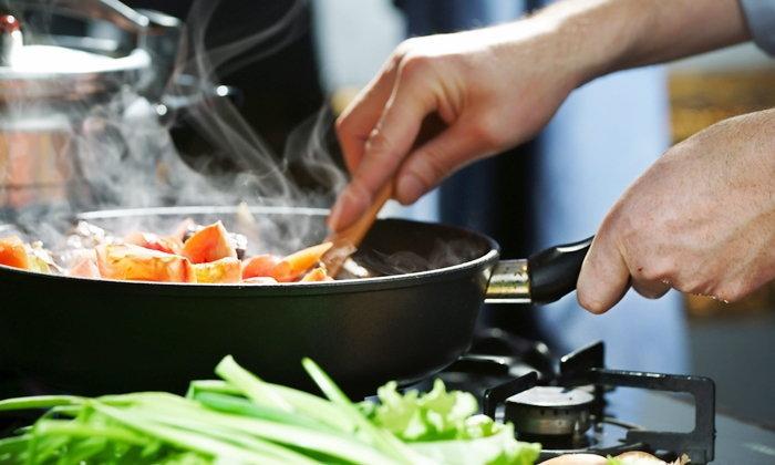 ปรุงอาหารจากผักอย่างไร ให้เสียคุณค่าทางอาหารน้อยที่สุด