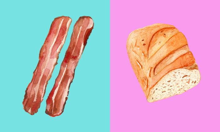 ลดความอ้วน ลดคาร์บ-แป้ง หรือลดไขมันดี?