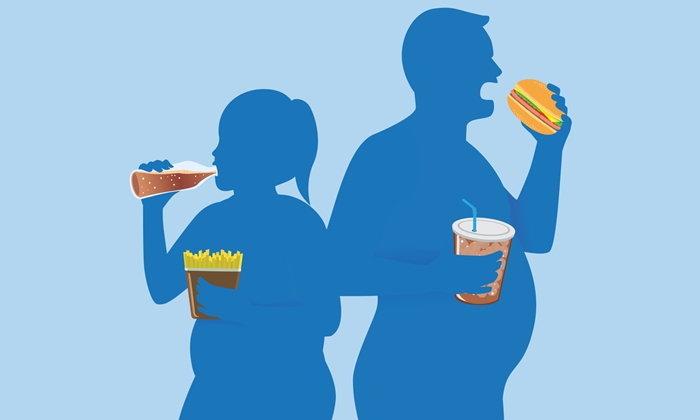 """ผลวิจัยชี้ """"ยิ่งอ้วน ยิ่งสูญเสียต่อมรับรส"""""""