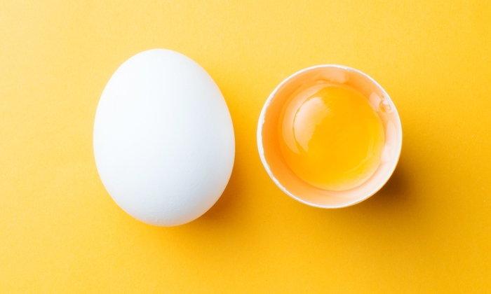 ทานไข่ 1 ฟองทุกวัน กับประโยชน์ดีๆ ที่เราคาดไม่ถึง
