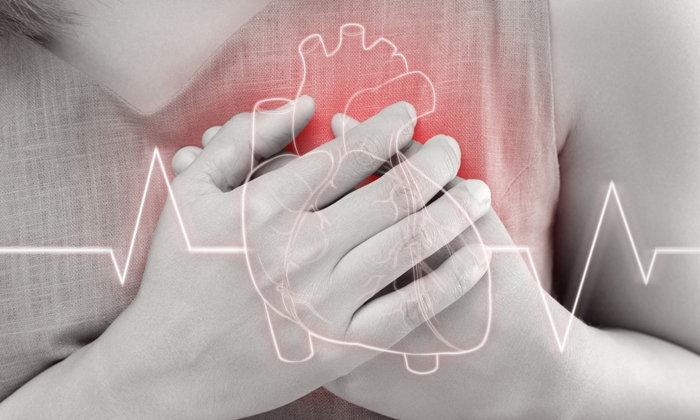 """4 สัญญาณเสี่ยงโรค """"เส้นเลือดหัวใจตีบ"""" ภัยเงียบที่ไม่ควรมองข้าม"""