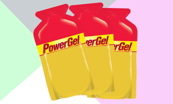 Power Gel อาหารมื้อแรกๆ ของ #ทีมหมูป่า ให้พลังงานได้ใน 5-10 นาที