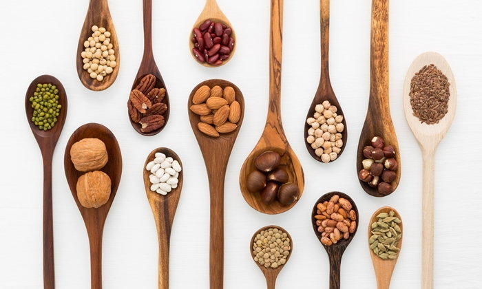 8 โปรตีนดีๆ จากพืช ช่วยทดแทนโปรตีนจากสัตว์
