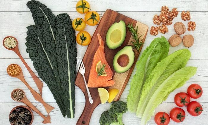 """10 ซูเปอร์ฟู้ดเพิ่มสารอาหาร-ประสิทธิภาพในการ """"ลดน้ำหนัก"""" ให้ดียิ่งขึ้น"""