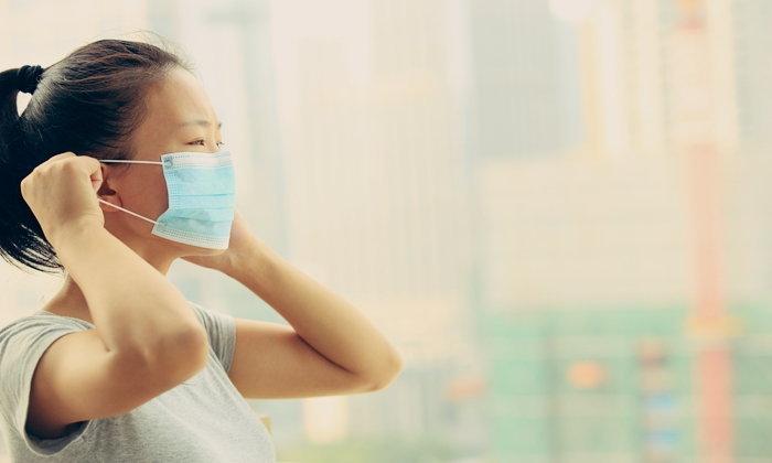 แพทย์เตือน 2 กลุ่มเสี่ยงฝุ่นละออง PM 2.5 พร้อมวิธีดูแลตัวเอง