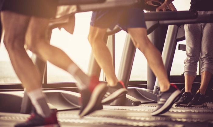 """10 วิธีใช้ """"ลู่วิ่งไฟฟ้า"""" อย่างถูกวิธี ลดบาดเจ็บ-ลดน้ำหนักได้ผล"""