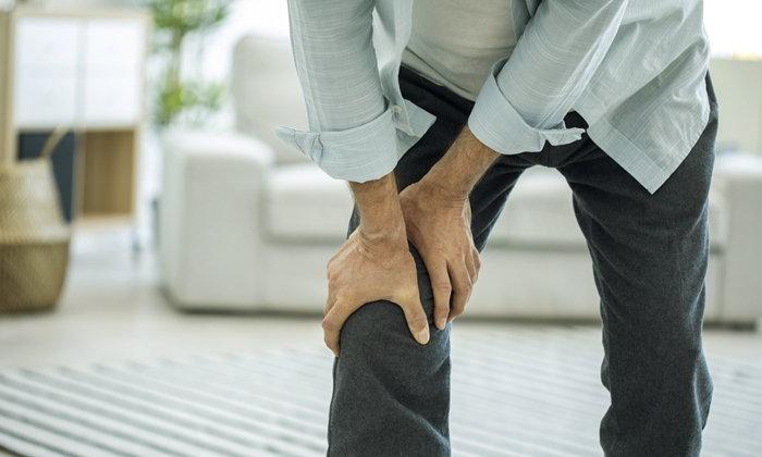 """5 วิธีเพิ่มความแข็งแรงให้กับ """"กระดูก"""" ก่อนเข้าวัยสูงอายุ"""