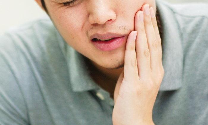 """6 อาการอันตรายของ """"ฟัน"""" ที่ต้องพบทันตแพทย์โดยด่วน"""