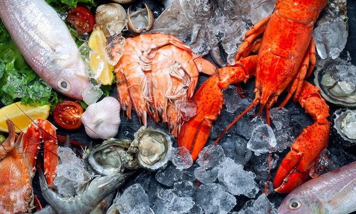 """""""อาหารทะเล"""" เลือกกิน-เลือกซื้ออย่างไรให้ปลอดภัยต่อร่างกาย"""