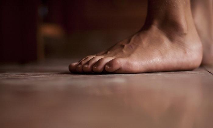 """แผล """"เบาหวาน"""" ติดเชื้อง่ายหายยาก รีบรักษาก่อนลุกลามถูก """"ตัดเท้า"""""""