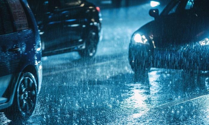 """5 โรคพึงระวังในช่วง """"ฝนตก"""""""