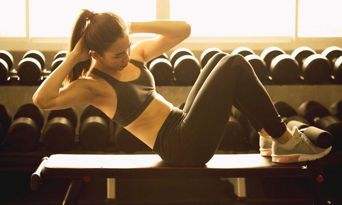 """5 สิ่งห้ามทำขณะ """"ออกกำลังกาย"""""""