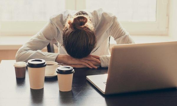 """5 เคล็ดลับลดความเสี่ยง """"ตายก่อนวัย"""" ของวัยทำงาน"""