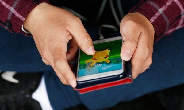 รู้หรือไม่? เดินฟักไข่ใน Pokémon Go ช่วยลดน้ำหนักได้!