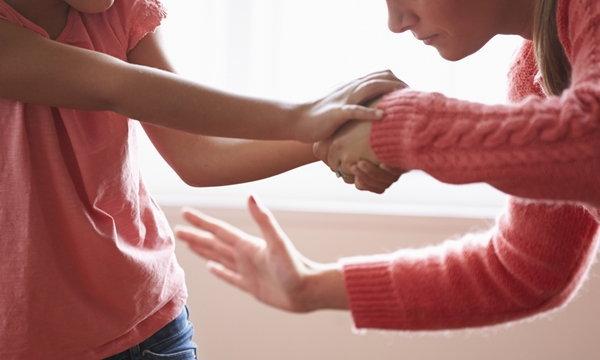 เคยไหม? โดนพ่อแม่ทำโทษตอนเด็กๆ แล้วจำฝังใจถึงปัจจุบัน