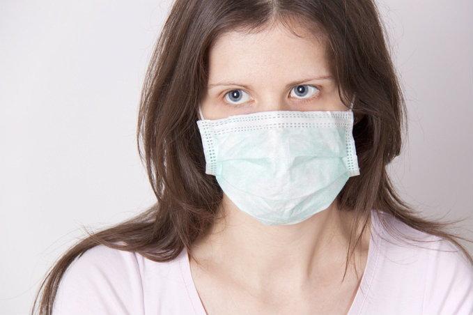 """อาการและวิธีป้องกัน """"ไวรัสเมอร์ส-โควี"""" (MERs-Cov)"""