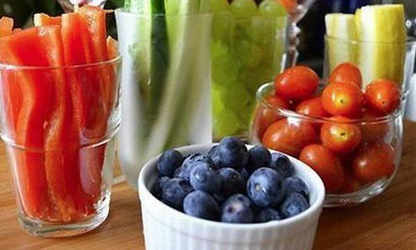 ′กินคลีน′ ให้ถูกหลัก ได้ประโยชน์-สุขภาพดี