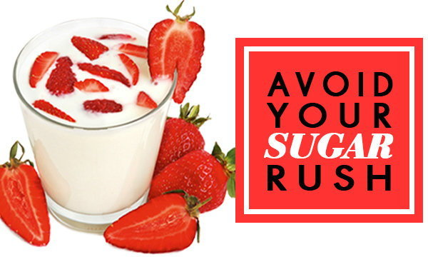 Avoid Your Sugar Rush : ตั้งสติและรับมือกับของหวาน