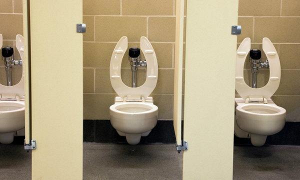 สุขอนามัยในห้องน้ำ เราสร้างได้
