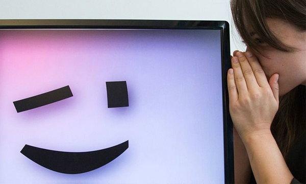 ทำงานกับคอมพิวเตอร์อย่างมีความสุข