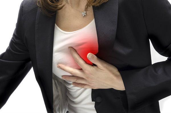 เบาหวานเรื้อรัง ทำหลอดเลือดหัวใจเสื่อม