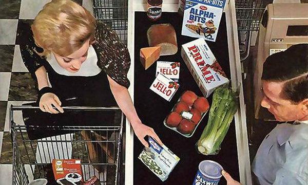 เทคนิคการเลือกซื้ออาหารเพื่อสุขภาพ