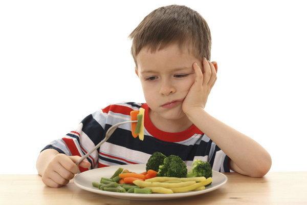 """เตือนเด็ก""""เลือกกิน"""" โตขึ้นมีปัญหา!"""