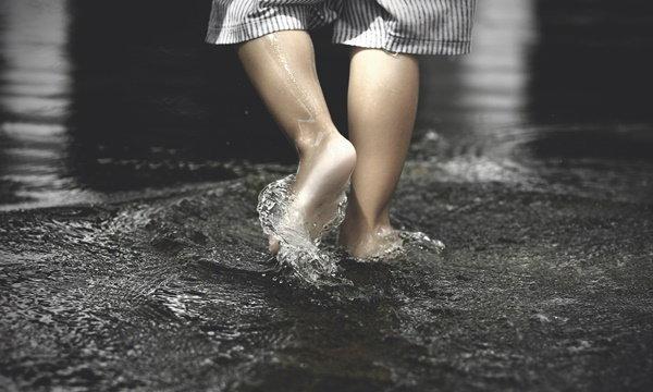 โรคฉี่หนู ภัยร้ายคร่าชีวิตมนุษย์ช่วงฝนตก-น้ำท่วม