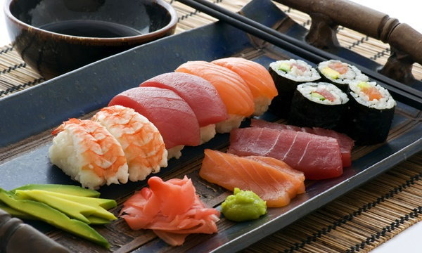 ไขข้อสงสัย ทำไมทานปลาดิบ ถึงเสี่ยงท้องร่วง?