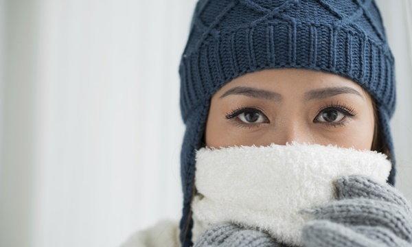 ′อาการหนาวใน′ จุดเริ่มโรคร้าย ผู้หญิงขี้หนาวพึงระวัง