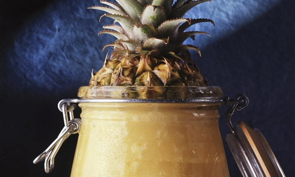 อย่าเชื่อ! สับปะรดหมักน้ำผึ้ง ไม่ช่วยลดน้ำหนัก ซ้ำเสี่ยงเบาหวาน