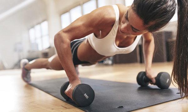 ออกกำลังกายแล้วแต่ยังอ้วนอยู่ เพราะคุณทำไม่ถูกวิธีหรือเปล่า?